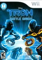 Tron: Evolution -- Battle Grids