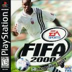 FIFA 2000 Major League Soccer