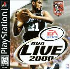 NBA Live 2000