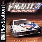 V-Rally 2 Presented By Need For Speed