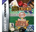 2 Games In 1 Double Value: Texas Hold'Em Poker & Golden Nugget Casino