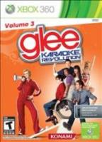 Karaoke Revolution: Glee - - Vol. 3
