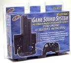 PS2 2D Game Sound System Vert Design
