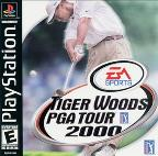 Tiger Woods PGA Golf Tour 2000