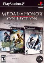 Medal of Honor Collection