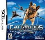 Cats & Dogs: The Revenge of Kitty Galore -- The Videogame