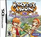 Harvest Moon DS: The Tale of Two Towns