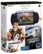 Sports Pack-Madden 12/NFS : Shift