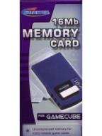 16MB GC Memory Card (Assorted Colors)