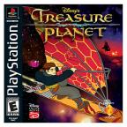 Treasure Planet Training Academy: Broadside Blast