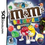 M&amp;M's: Break 'Em