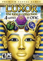 Luxor: The King's Collection