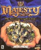Majesty, The Fantasy Kingsom Sim