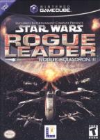 Star Wars - Rogue Leader Rogue Squadron II