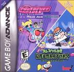 Powerpuff Girls: Mojo Jojo / Dexter's Laboratory: Deesaster Strikes Combo Pack