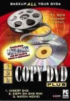 123 Copy DVD Plus