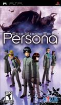Shin Megami Tensei: Persona