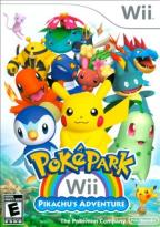 Pok&#233;Park Wii: Pikachu's Adventure
