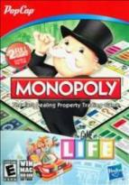 Monopoly/The Game of Life