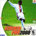 Striker Pro 2000