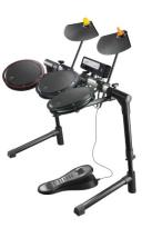 Wii Wireless Drum Controller
