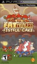 Fat Princess: Fistful of Cake