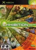 Xbox Exhibition Demo Disc Vol. 2