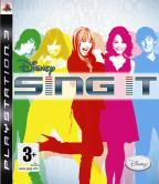 Disney's Sing It-game only