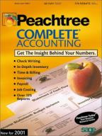 Peachtree Accounting Ver8 Multi User