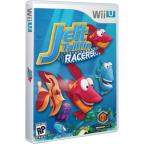 Jett Tailfin Racers