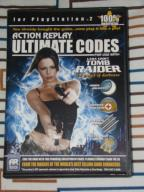 Ultimate Codes-Tomb Raider : Angel