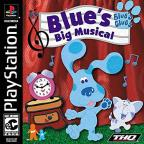 Blue's Clues: Blue's Big Musical