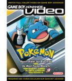Game Boy Advance Video: Pok&#233;mon -- Beach Blank-Out Blastoise &amp; Go West Young Meowth