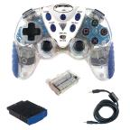 Unlimited Rechargeable Wireless Controller-Nla