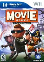Family Fest Presents: Movie Games