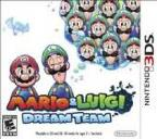 Mario & Luigi : Dream Team