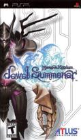 Monster Kingdom: Jewel Summoner