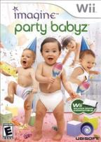 Imagine: Party Babyz