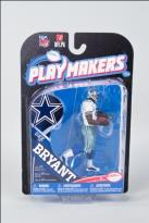 MCF-NFL Playmakers Series 4 Dez Bryant Cowboys