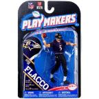 MCF-NFL Playmakers Series 4 Joe Flacco Baltimore Ravens