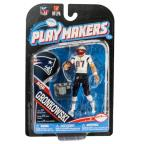 MCF-NFL Playmakers Series 4 Rob Gronkowski Patriots
