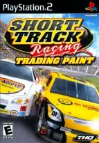 Short Track Racing: Trading Paint
