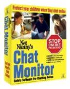Net Nanny's Chat Monitor