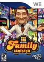 GSN Presents: Family Gameshow
