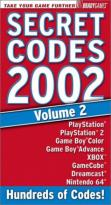 Secret Codes For 2002 Vol. 2
