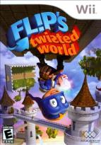 Flip's Twisted World