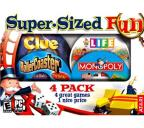 Super-Sized Fun 4 Pack