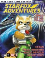 Star Fox Adv Guide