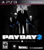 Payday 2: Collector's Edition