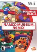 Namco Museum Remix